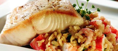 Wild alaskan black cod rockfish sablefish for Alaskan white fish