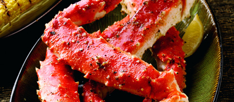 Alaskan King Crab Legs for Sale - Buy Premium, Jumbo Red King Crab