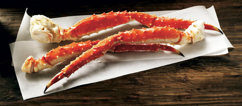Points Of King Crab Legs 118