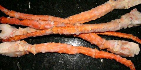 Buy Golden King Crab Legs - Order Alaskan King Crab Online