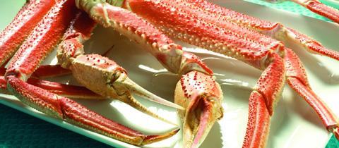 Alaskan Snow Crab Legs - Order Snow Crab Legs Online
