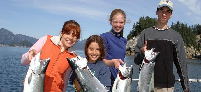 Fish Charters Seward Alaska Autos Post